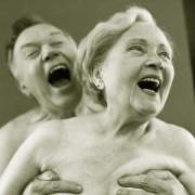 ouderen en seksualiteit