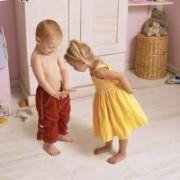 kinderen, pubers en seksualiteit